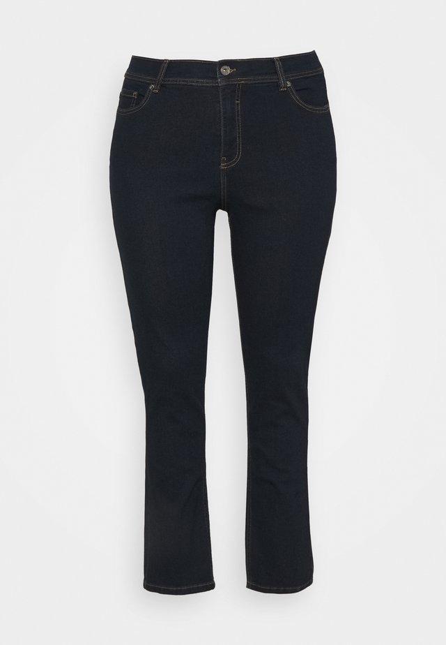 Jeans a sigaretta - indigo