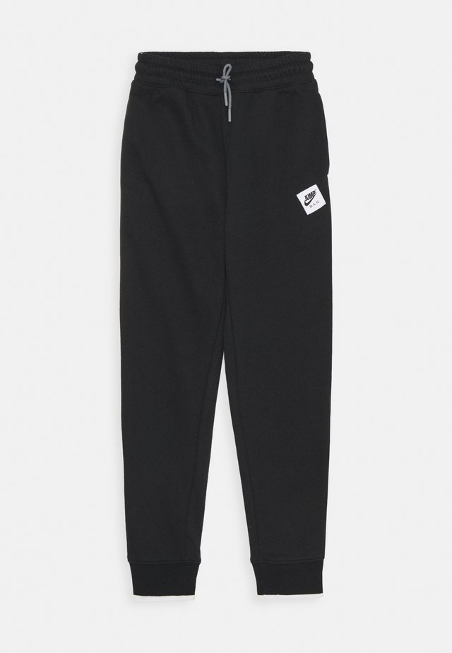 JUMPMAN PANT - Tracksuit bottoms - black
