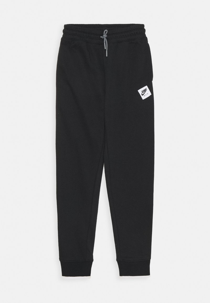 Jordan - JUMPMAN PANT - Tracksuit bottoms - black