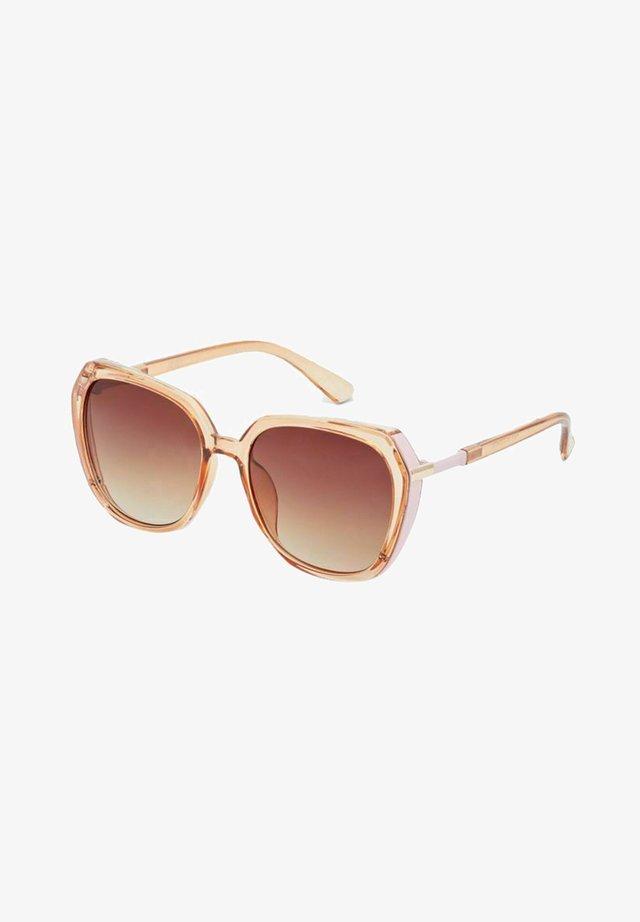 Solbriller - nude