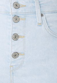 Levi's® - 721 EXPOSED BUTTONS ANK - Jeans Skinny Fit - fresh breeze - 2