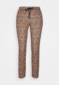 PANTS - Pantalon classique - deep blue