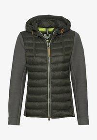 camel active - Winter jacket - khaki - 5