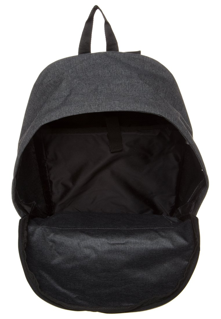 Eastpak OUT OF OFFICE - Tagesrucksack - black denim/schwarz meliert - Herrentaschen dFm3Y
