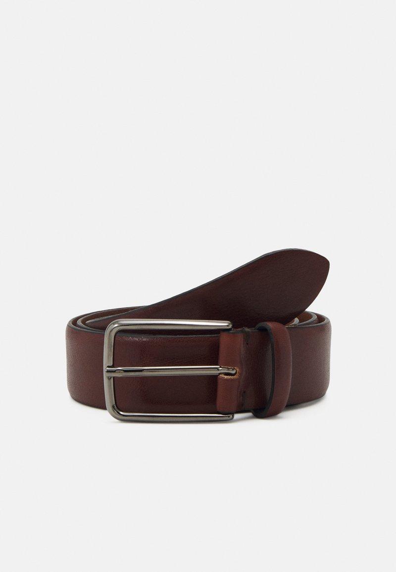 Lloyd Men's Belts - Skärp - mahagoni