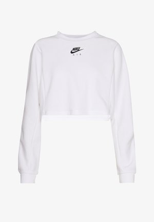 AIR CREW - Sweatshirt - white