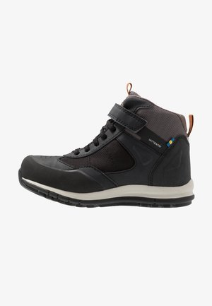 BROBY WP - Winter boots - black