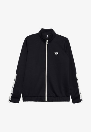 HMLTANJA ZIP JACKET - Veste de survêtement - night sky