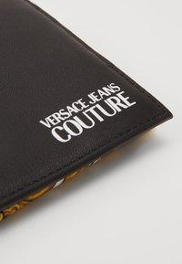 Versace Jeans Couture - Portafoglio - black/gold - 4