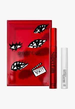 SUPERFAN LASH DUO - Make-up Set - -