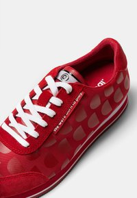 Desigual - Zapatillas - red - 6