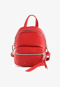 Marc O'Polo - FINE  - Rucksack - red - 0