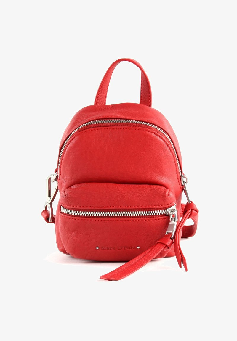 Marc O'Polo - FINE  - Rucksack - red