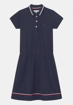 Denní šaty - twilight navy
