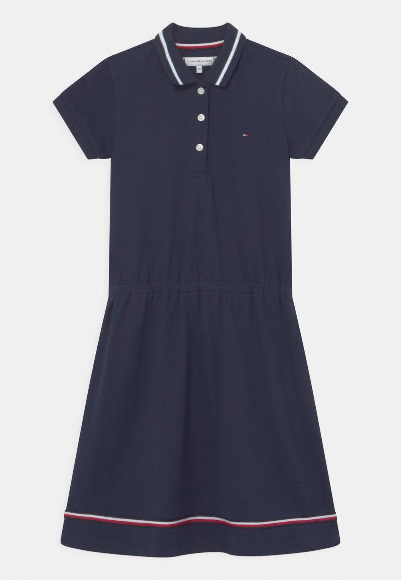 Tommy Hilfiger - Day dress - twilight navy