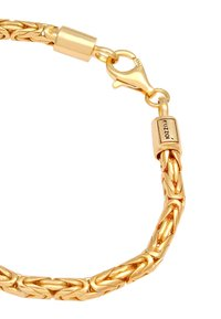KUZZOI - KNOT LOOK - Bracelet - gold - 4