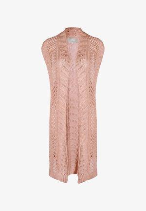 LONGWESTE - Vest - rosa