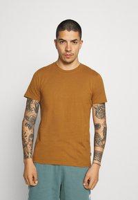 Burton Menswear London - 7 PACK - T-shirt - bas - multi - 1