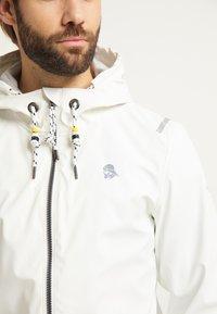 Schmuddelwedda - Light jacket - weiss - 2