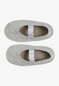 Hummel - Dance shoes - silver - 0