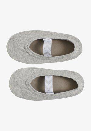 Dance shoes - silver