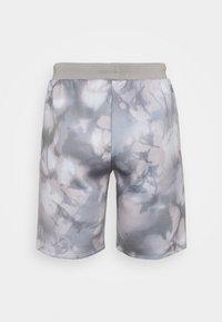Ellesse - ALVESO SHORT - Sports shorts - grey - 6
