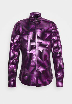 SAYAGATA SHIRT - Camisa - hot pink