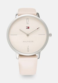 Tommy Hilfiger - LIZA - Watch - pink/silver-coloured - 0
