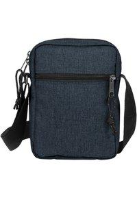 Eastpak - Across body bag - blue - 1