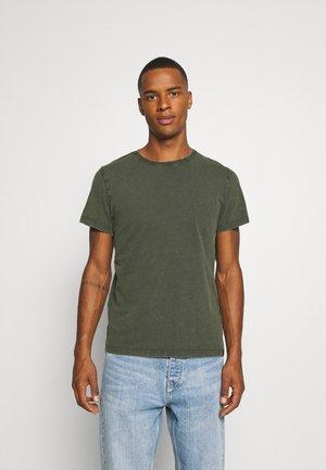 TEE - Basic T-shirt - rosin