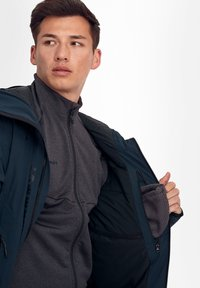 Mammut - Ski jacket - marine - 8