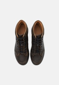 Belstaff - High-top trainers - olive - 3