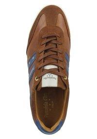 Pantofola d'Oro - VASTO UOMO - Sneakers laag - tortoise shell - 1