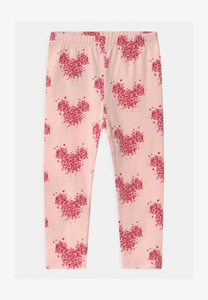 Leggings - Trousers - pink cameo