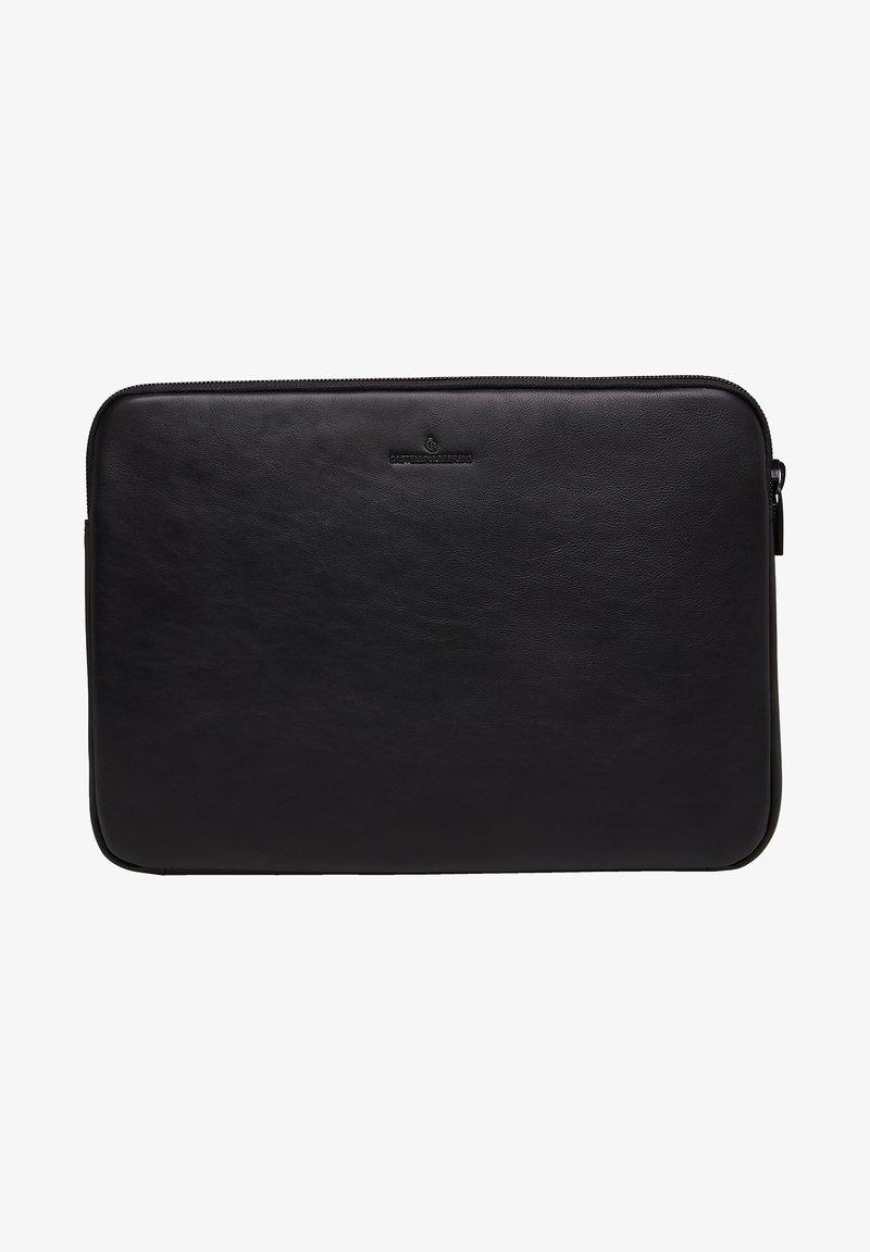 Castelijn & Beerens - MIKE - Laptop bag - black