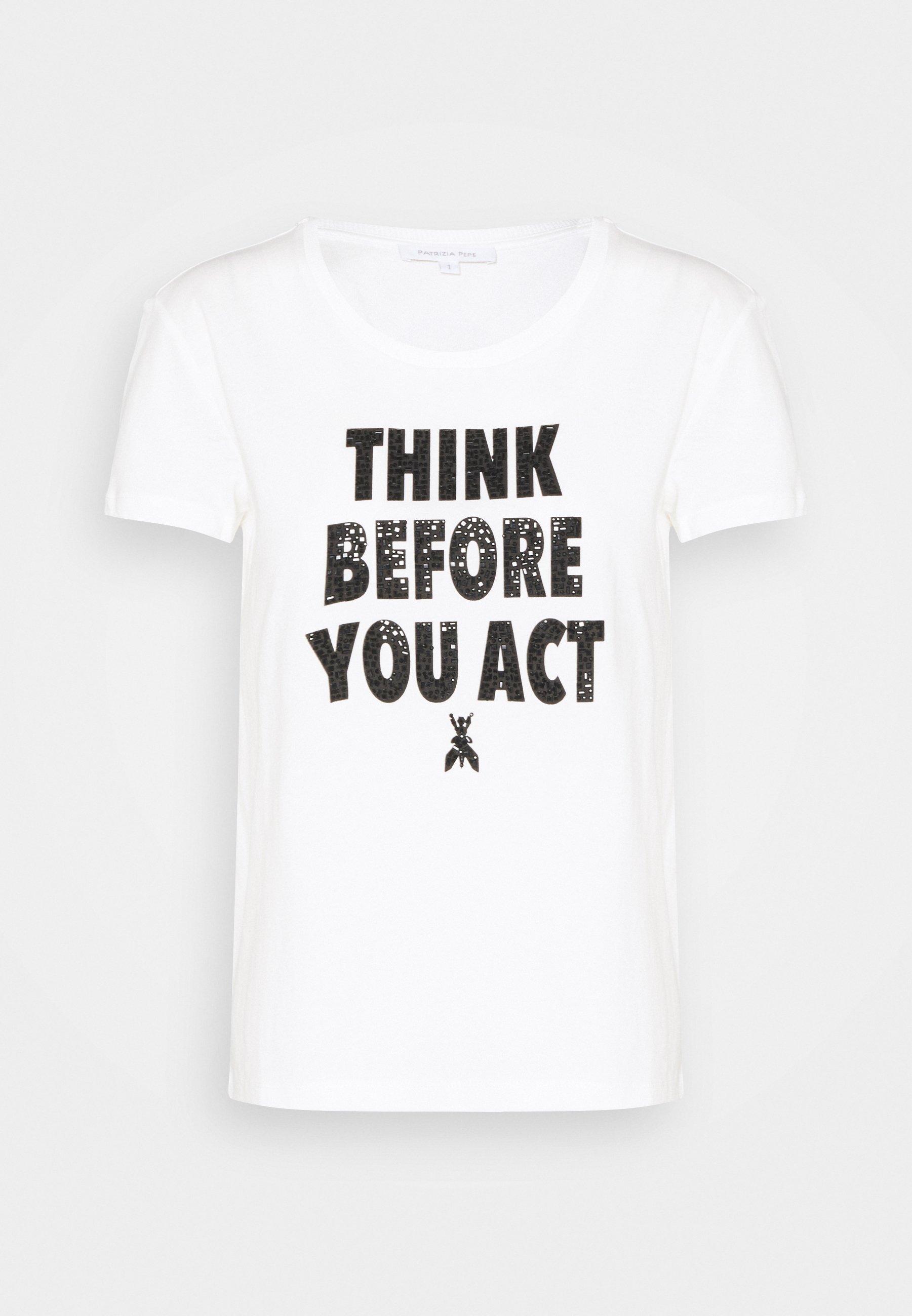 Women MAGLIA - Print T-shirt