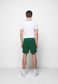 Polo Ralph Lauren - CLASSIC FIT PREPSTER - Shorts - new forest - 2