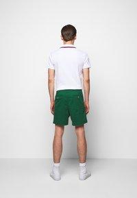 Polo Ralph Lauren - CLASSIC FIT PREPSTER - Shortsit - new forest - 2