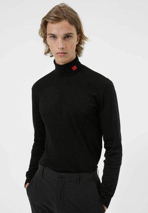 DEROLLO - Sweatshirt - schwarz