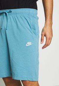 Nike Sportswear - CLUB - Shorts - cerulean - 3