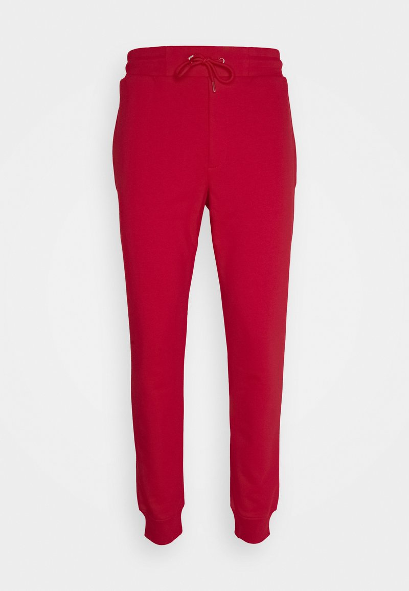 McQ Alexander McQueen - ANEIGMA - Pantaloni sportivi - red