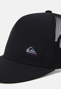Quiksilver - TECH BECKY UNISEX - Cap - black - 3