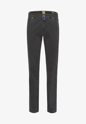 MEYER  - Slim fit jeans - anthrazit