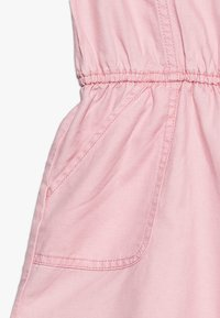 Abercrombie & Fitch - AIR CHASE MILITARY ROMPER  - Jumpsuit - pink - 2