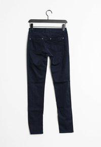 s.Oliver BLACK LABEL - Slim fit jeans - blue - 1