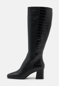 ZIGN Wide Fit - Bottes - black - 1