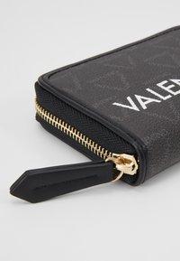 Valentino Bags - LIUTO - Wallet - black - 2