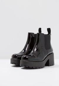 Vagabond - DIOON - Ankle boots - black - 4