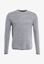 Trui - mottled grey/anthracite