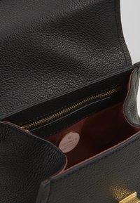 Coccinelle - MARVIN  LADY BAG - Handbag - noir - 5